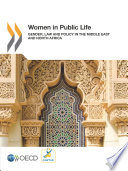Women in Public Life Gender, Law and Policy in the Middle East and North Africa