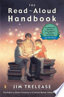 The Read-Aloud Handbook  : Sixth Edition