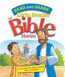 Read and Share Early Reader Bible Stories