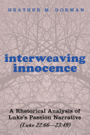 Interweaving Innocence Pdf/ePub eBook