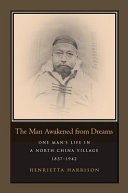 The Man Awakened from Dreams ebook