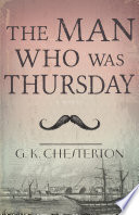 The Man Who Was Thursday Book Online