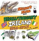 Manny Man Does Revolutionary Ireland