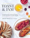 Pdf Toast and Jam