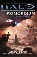 Pdf Halo: Primordium