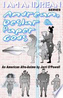 Andrean Deslar   Paper Gods