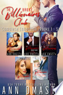 The Broke Billionaires Club Complete Collection  Books 1   5