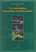 Tettigoniidae of Australia Volume 2
