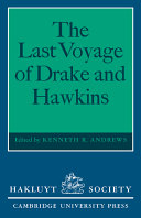 The Last Voyage of Drake & Hawkins