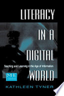 Literacy In A Digital World Book PDF