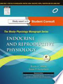 The Mosby Physiology Monograph Series - Endocrine & Reproductive Physiology