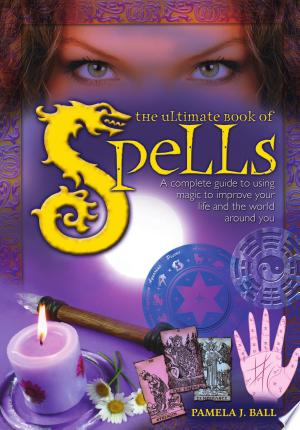 Free Download The Ultimate book of Spells PDF - Writers Club