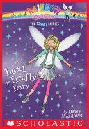 Night Fairies #2: Lexi the Firefly Fairy