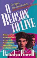 A Reason to Live Book