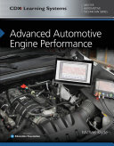 Advanced Automotive Engine Performance