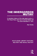 The Invergordon Mutiny