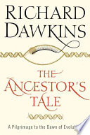 The Ancestor s Tale Book