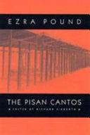 The Pisan Cantos