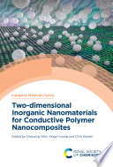 Two-dimensional Inorganic Nanomaterials for Conductive Polymer Nanocomposites