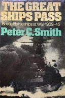 The Great Ships Pass