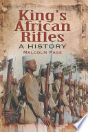 King's African Rifles