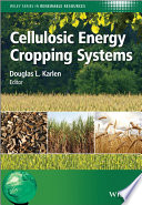 Cellulosic Energy Cropping Systems Book