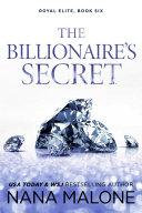 The Billionaire's Secret Pdf/ePub eBook