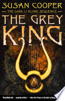 The Grey King Book PDF