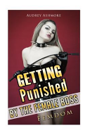 Getting Punished by the Female Boss
