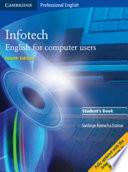 Infotech Student S Book