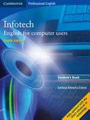 Infotech Student's Book - Band 1