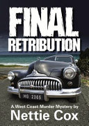 Final Retribution Book