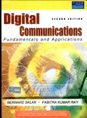 Digital Communications: Fundamentals & Applications, 2/E
