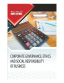 Corporate Governance Ethics & Social Responsibility of Business - by Dr. Amit Kumar, Dr. Mukund Chandra Mehta (SBPD Publications)