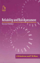 Reliability and Risk Assessment