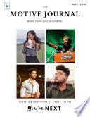 The Motive Journal  Nov  Edition