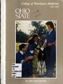 The Ohio State University Bulletin