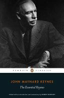 The Essential Keynes
