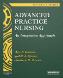 Advanced Practice Nursing E Book