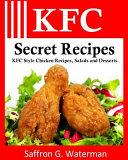 KFC Secret Recipes