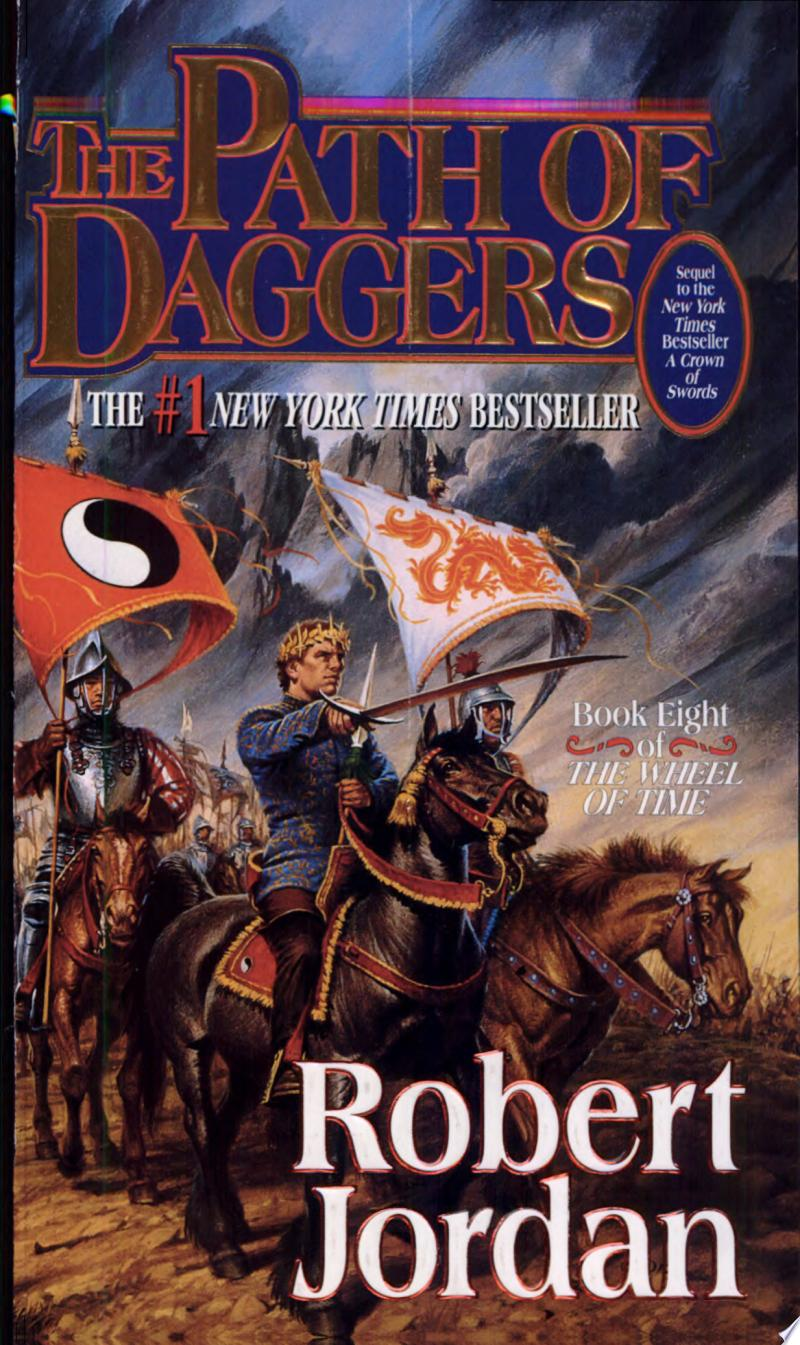 The Path of Daggers image