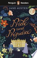 Penguin Readers Level 4  Pride and Prejudice  ELT Graded Reader