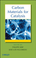 Carbon Materials for Catalysis