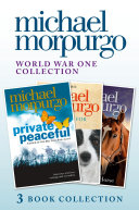 World War One Collection: Private Peaceful, A Medal for Leroy, Farm Boy Pdf/ePub eBook
