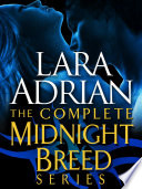 The Complete Midnight Breed 12 Book Bundle