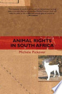 Animal Rights in South Africa