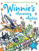 Winnie's Amazing Antics