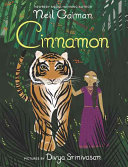 link to Cinnamon in the TCC library catalog