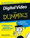 List of Dummies Video E-book
