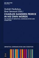 Charles Sanders Peirce in His Own Words Pdf/ePub eBook